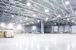 Commercial LED Light Fixtures Fabrication Services
