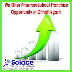 Pharma Franchisee in Chhattisgarh