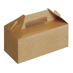 Recyclable Packaging Boxes