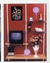 Household Storage Rack