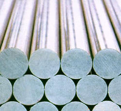 410 Stainless Steel Bright Bars