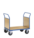 Turntable Platform Trolley
