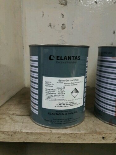 Krishna Electrical Company - Wholesaler of Epoxy Gel Coat