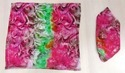 Silk Digital Printed Scarves