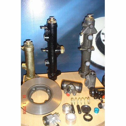 Brake Parts Amp