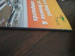 Brochure Binding