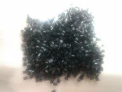 Nylon 6 Black Granules