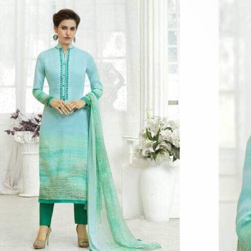 c5fd26b049 Heavy Embroidered Suits - Shree Al Zohaib Suit Wholesale Supplier from Delhi