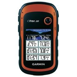 Etrex 20x GPS Devices