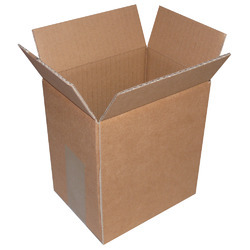 Kraft Corrugated Box