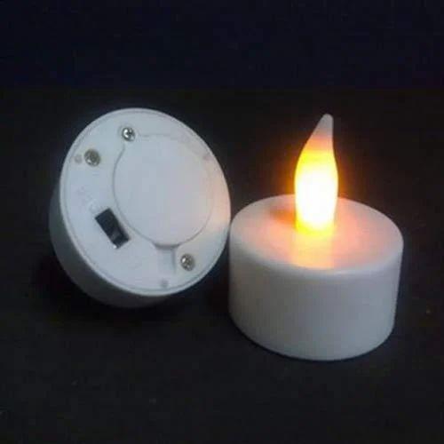 official photos f8839 50521 Battery Tea Light