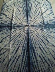 Twin Tie Dye Bedsheet