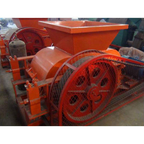 Industrial Crushers Roll Crusher Manufacturer From Chennai