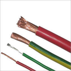 Multiple Pvc Flexible Single Core Cables, 600v, Size: 0.5sqmm To 240sqmm