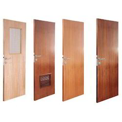 Interior Flush Door, Size/dimension: 2250x980mm