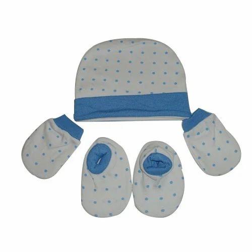 a7e53dc1e8302 Soft Baby Mittens Set at Rs 50  piece(s)