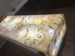 Artificial Onyx (Albaster Sheets)
