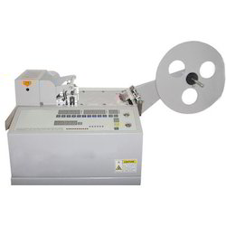 Cold Blade Label (Velcro) Cutting Machine LD-02