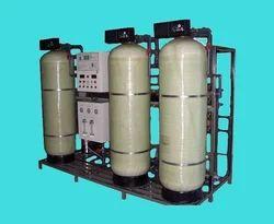 Liquid Filtration Plant