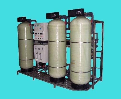 Liquid Filtration Plant, Capacity: 250-500 litres per hour, Semi-Automatic,  Rs 28000 /unit | ID: 10745873555