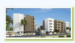 Real Estate One And Two Bhk Flats