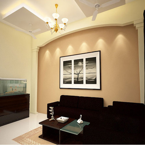 Drawing Rooms PVC Panels at Rs 15 feet Pvc Panel ID 6484506748