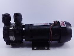12 Volt DC Self Priming Pump 0.25 HP
