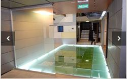 Air Insulated Glass