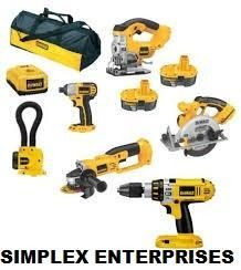 Dewalt Portable Power Tool