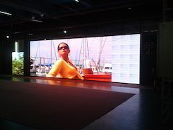 Advertising Indoor LED Display Screen
