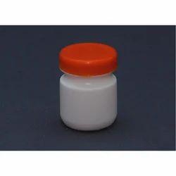 50 GM HDPE Jar
