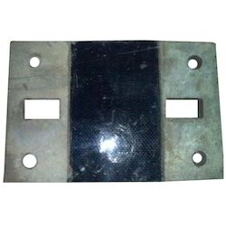 Railway Canted Bearing Plate