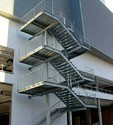 Staircase Fabrication Service
