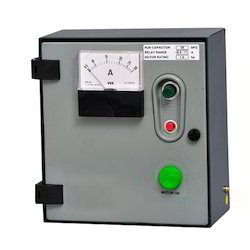 Single Phase Electrical Starter
