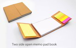 Promotional Sticky Notebook