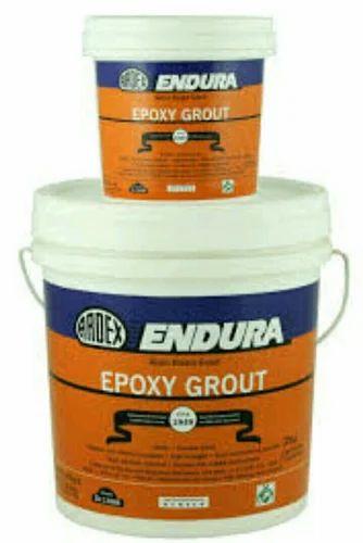 Grade Epoxy Grout Ardex Endura Grouts 5 Kg