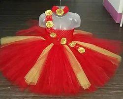 2b6ec960a9 Net Red Tutu Dress