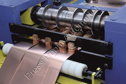 Slitting Line - Output