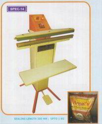 Food Sealing Machine