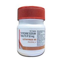 Lethyrox Tablet