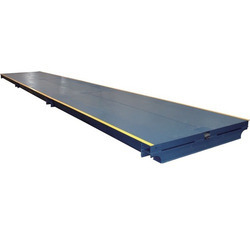 Platform Weighbridge