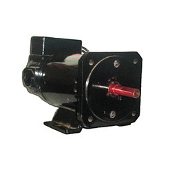 Variable Speed DC Motor