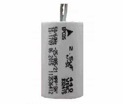 MFD Capacitors