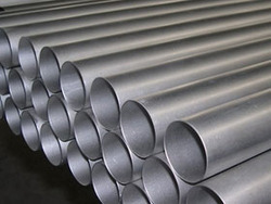 ASTM A312 Tp 304 Seamless Pipes