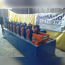 Heavy Duty Roll Forming Machines