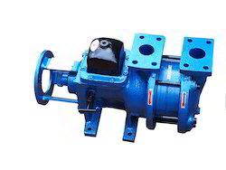 Refrigeration Pump