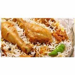 Non Veg Rice Biryani