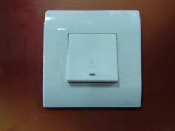 Electronic Door Bell Switches