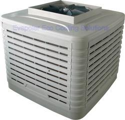 Residential Central Ducted Air Cooler