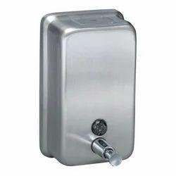 Manual SS Soap Dispenser
